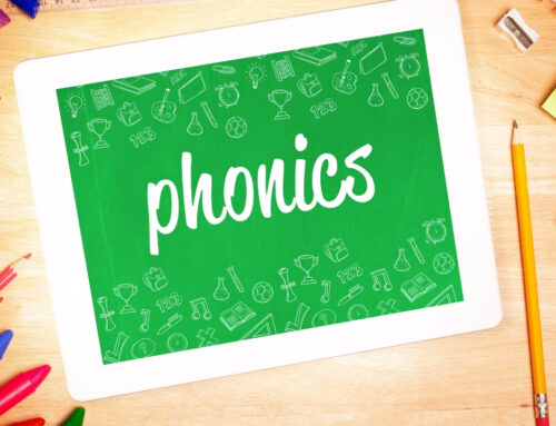 Teaching Phonics – Useful Games and Activities